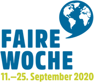 Logo Faire Woche 2020