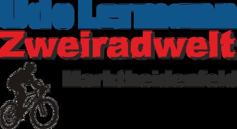Udo Lermann Zweiradwelt Logo ZEG Homepage Marktheidenfeld