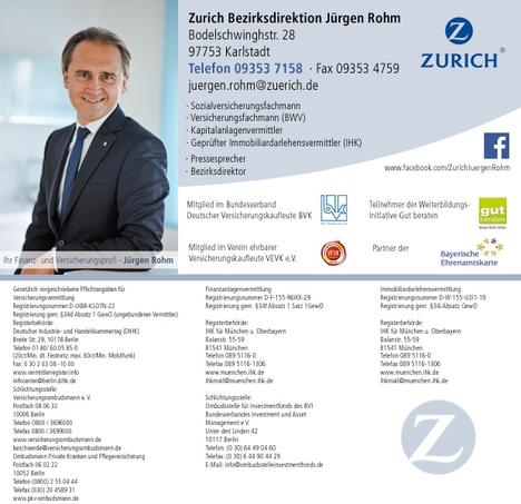 Zurich Rohm