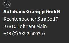 Grampp Mercedes Lohr