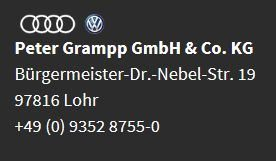 Grampp Audi Lohr