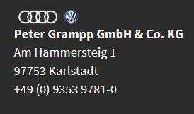Grampp Audi Karlstadt