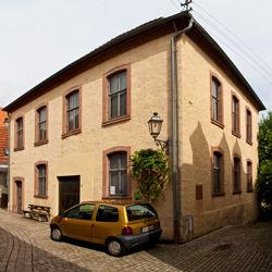 Synagoge Urspringen