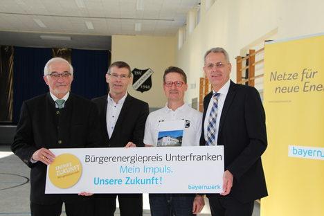 Bürgerenergiepreis 2018