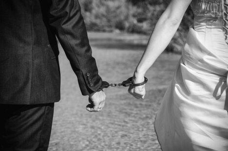 Zwangsverheiratung