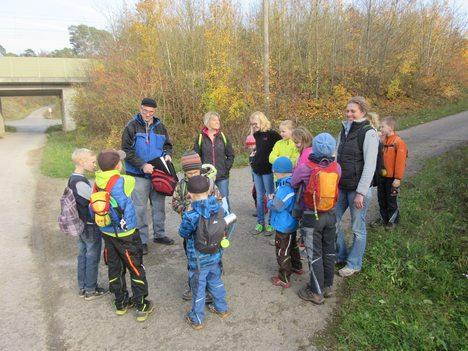 Kindergruppe Wiesenfeld