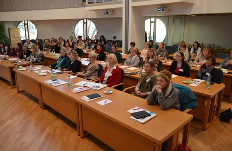 Mentoring-Programm Frauen in Parlamente (3)