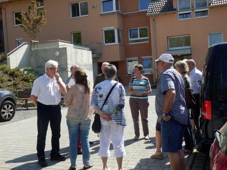 18-04-24 Foto Exkursion Oberdürrbach