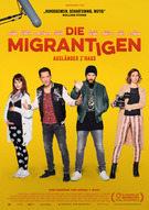18-07-06 Foto Die Migrantigen