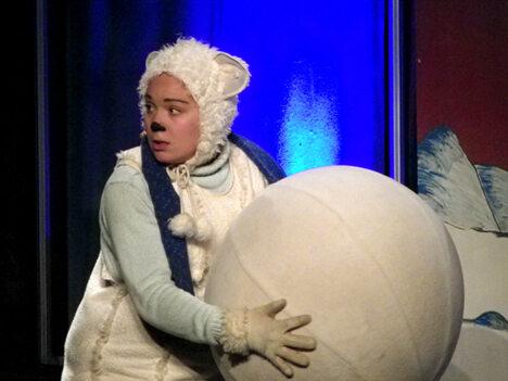 Wittener Kinder- und Jugendtheater