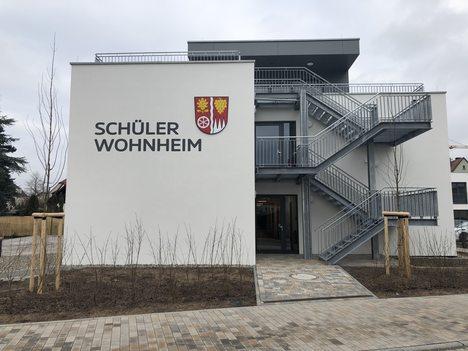 Schüler Wohnheim1