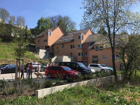 Wohnprojekt Oberdürrbach
