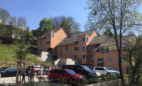 Wohnprojekt Oberduerrbach