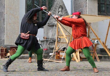 Quelle Zornhau historische Fechtkunst eV