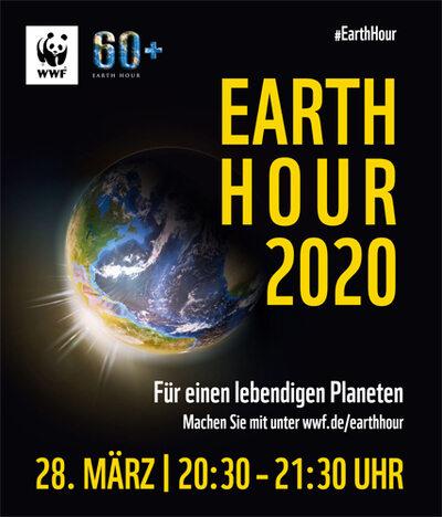 WWF Earth Hour 2020