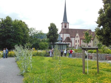 20-10-05 Foto NaturSchauGarten Main-Spessart