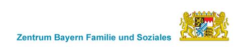 ZBFS - Zentrum Bayern Familie und Soziales