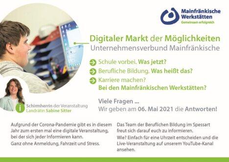MSP Markt