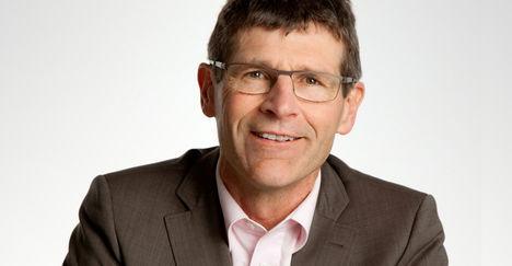 Landrat Thomas Schiebel