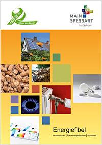 Energiefibel Titelbild