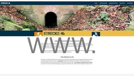 Strecke 46 WWW