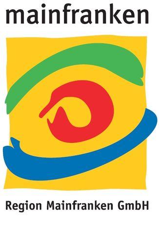Logo region mainfranken gmbH