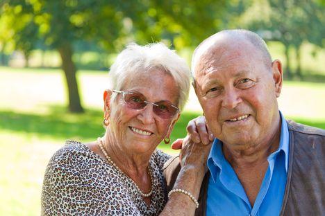 Senioren Wohnraumberatung