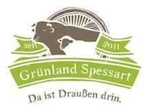 Logo Grünland Spessart