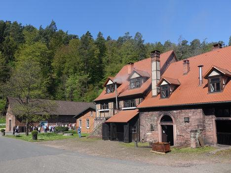 KE-Eisenhammer-Museum