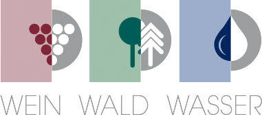 logo LAG Wein Wald Wasser