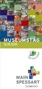Titelbild Museumstag 2010