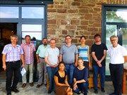 Teilnehmer Netzwerktreffen 2015