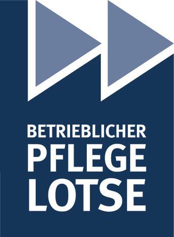 Logo Betrieblicher Pflegelotse