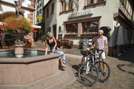 2016 TI Lohr_Leue Rad Brunnen Weinhaus Mehling