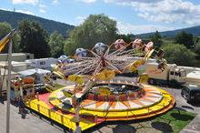 Kirchweih- und Heimatfest Gemünden