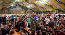 Heimatfest_Festzeltstimmung
