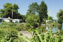 Campingplatz Mainufer Lohr 'Strandbucht'